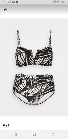 Kostium kąpielowy Bikini Vero Moda