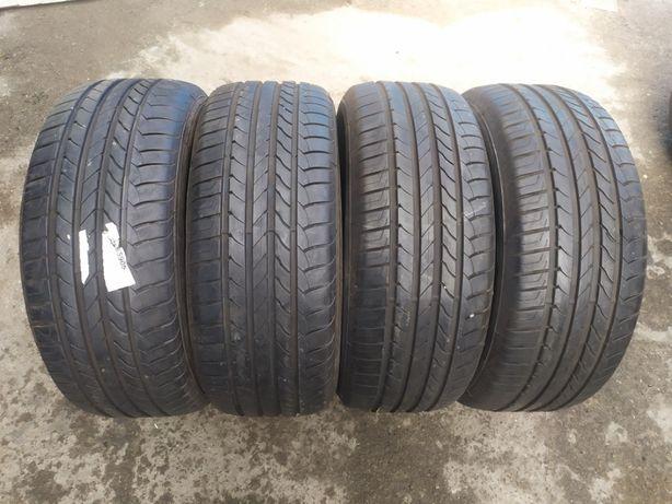 235/55 R18 GoodYear Efficientgrip 100Y 4шт 7,2-6,4мм літні шини