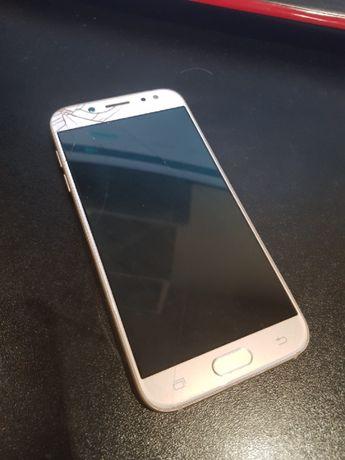 Samsung J5 2017(SAM-J530) Донор плата рабочая