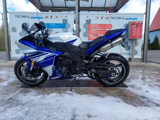 Yamaha YZF R1 RN22