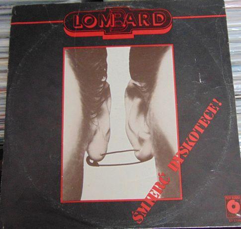 Płyta Winylowa - Lombard