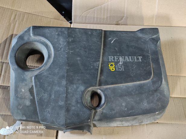 Oslona Silnika  Renault Scenic II , Renault Megan II 1.5 DCI