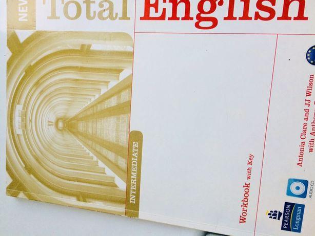 Отдам учебники английского языка за100 грн за 1шт