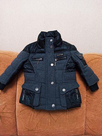 Продам курточку осень- зима