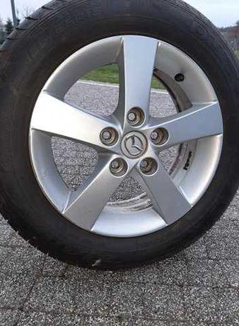 Komplet kół Mazda 185/65/r15