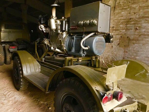 Дизельный генератор 30 КВТ 380вольт