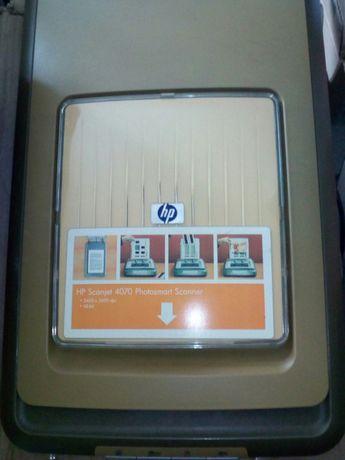 Scaner HP 4070 Photosmart
