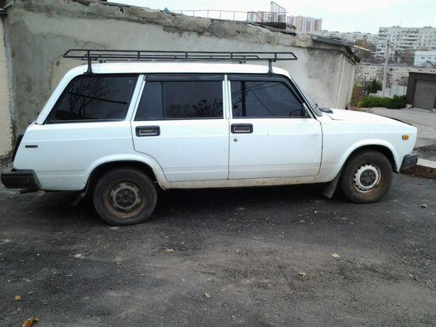 продам ВАЗ 2104 1,5 2007 г.в.