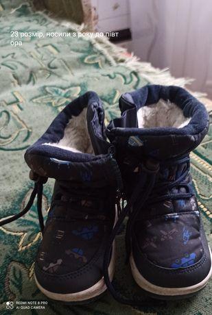Взуття зимове, кросівки, крокси