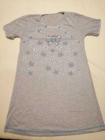 Koszula dla matki karmiącej
