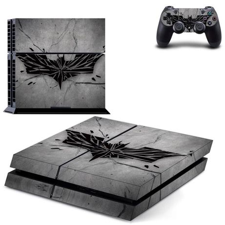 Ps4 playstation 4 naklejka