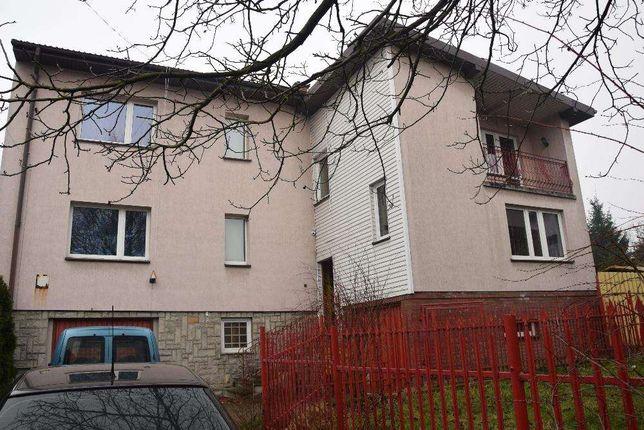 Duży dom dla pracowników- umeblowany 9 pokoi Będzin 10km od Katowic