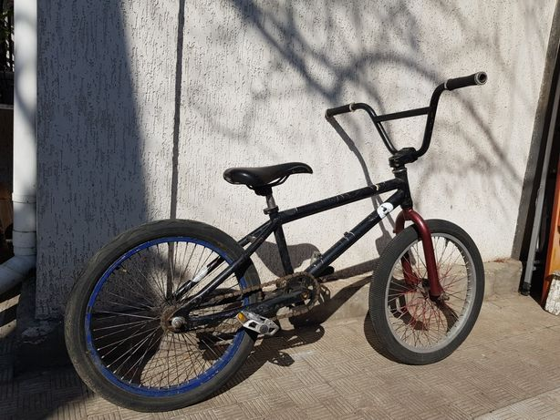 BMX на обмен