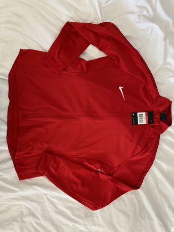 Bluza Nike termiczna dri-fit dry-fit damska treningowa