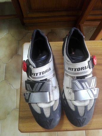 Sapatos de btt tamanho 40