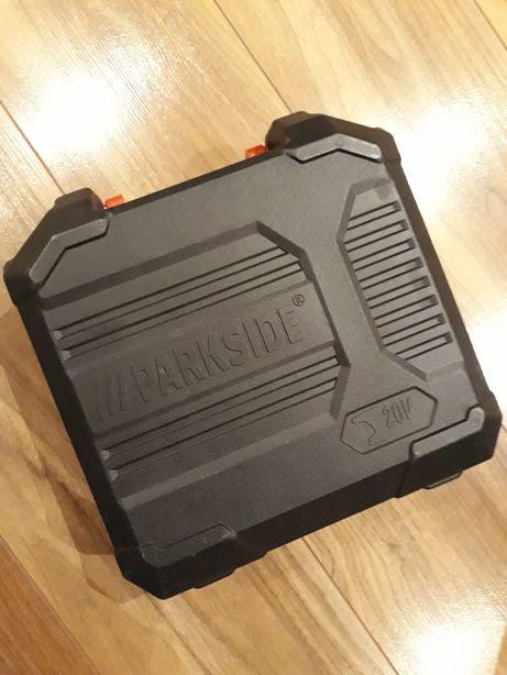 Ящик чемодан валізка parkside