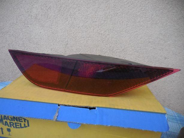 SEAT ALTEA 04- NOWA lampa przeciwmgielna lewa w zderzaku