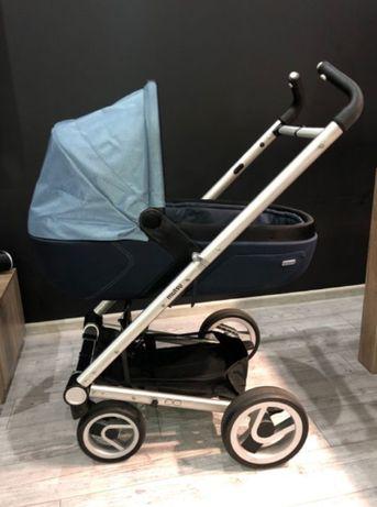 Wózek Mutsy Exo 2w1 !!!