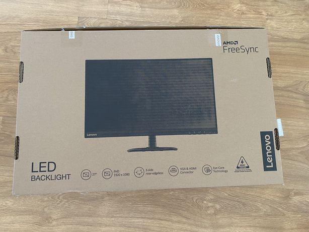 """Ecran 27"""" Lenovo"""