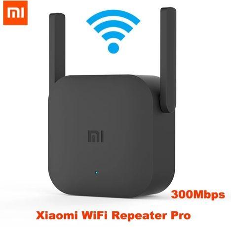 Wzmacniacz sieci Wifi Xiaomi Pro
