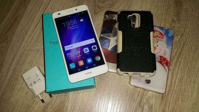Huawei Honor 7 lite telefon smartfon