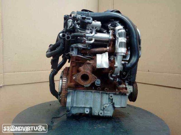 Motor DaciaLodgy 1.5Dci de 2012  Ref:K9K612