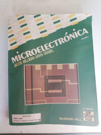 Livro Microeletrónica