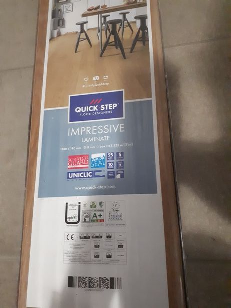 Panele Quick Step