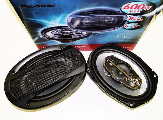 Автомобільна акустика Pioneer 6х9' 600W ( динаміки , колонки)