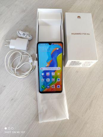 Jak nowy telefon Huawei P30 lite GWARANCJA