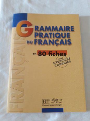 Gramatyka praktyczna języka francuskiego. PRAWIE NOWA