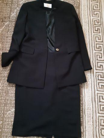 Класичний костюм 2