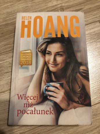 Książka Helen Hoang