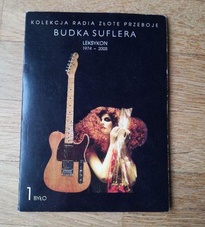 CD Budka Suflera Leksykon 1974 Kolekcja Radia Złote Przeboje