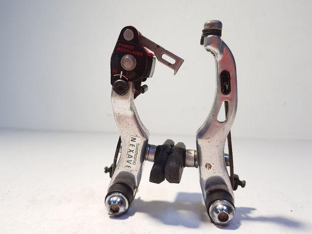 Hamulec szczęki V-brake Shimano NEXAVE BR-T300 + klocki