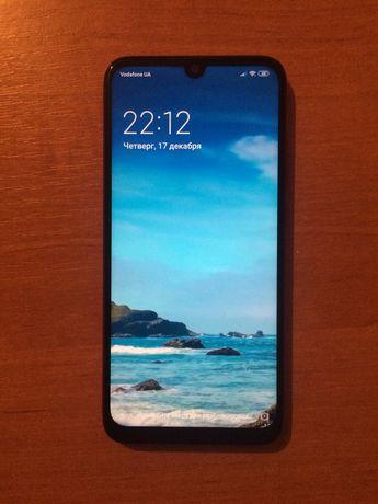 Xiaomi redmi note 7 4/128 гб