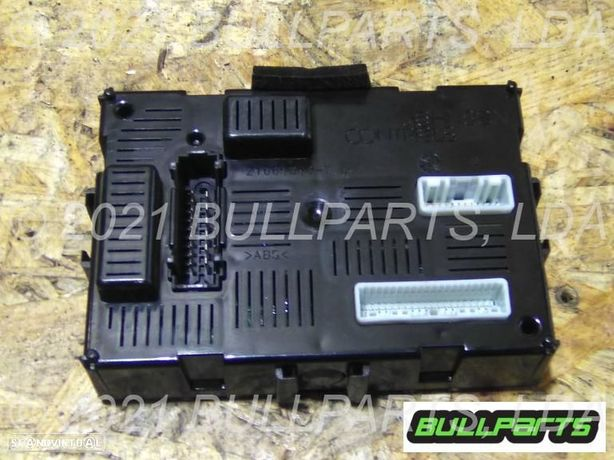 2167_8597-9h Caixa De Fusiveis Nissan Micra C+c (k12) 1.4 16v [