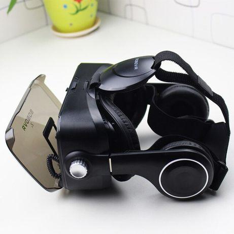 3D BOBO VR Z4 с наушниками Обмен на ваши предложения
