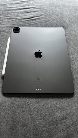 Ipad Pro 12.9 4ª Geração 256GB + Pencil + capa + Pelicula + Garantia