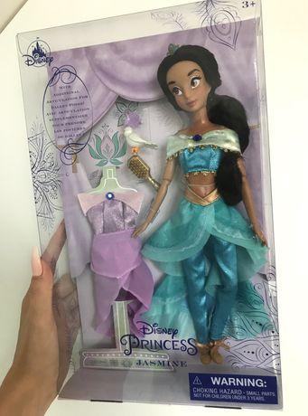 Лялька Disney балерина Жасмін