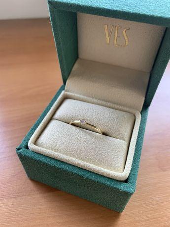 YES Valentine pierścionek rozmiar 10 NISKA CENA
