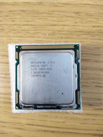 Processador i3 540 Intel Lga1156