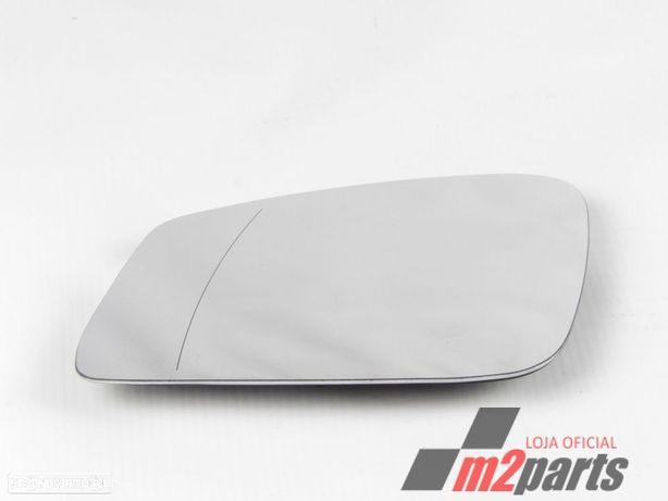 Vidro espelho retrovisor Cor Unica Esquerdo/Frente BMW 1 (F21) 114 d | 07.12 - /...