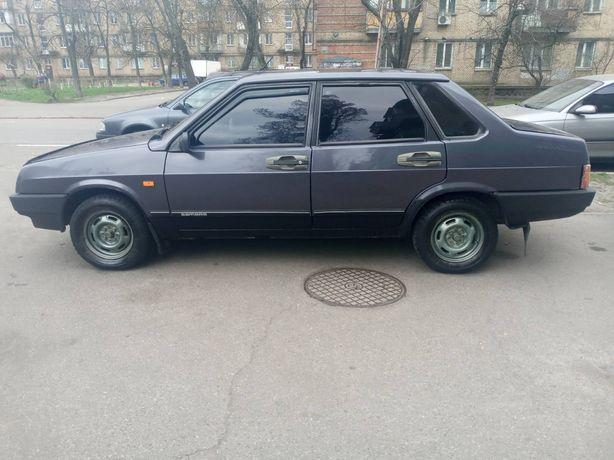 Продам оригінальне авто