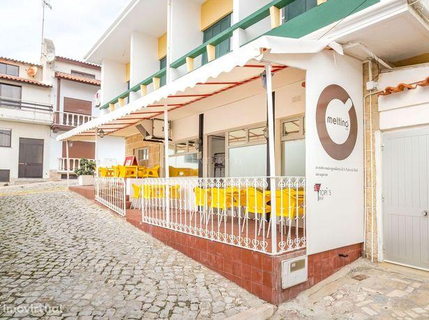 Trespasse Bar -  Praia de São Pedro de Moel