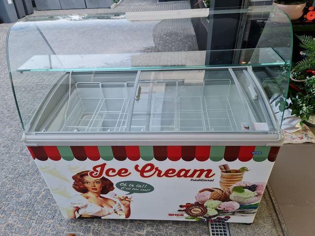 Arca de gelados TENSAI