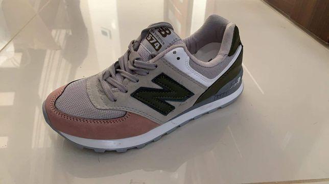 Nowe damskie buty New Balance 36, 37, 38, 39