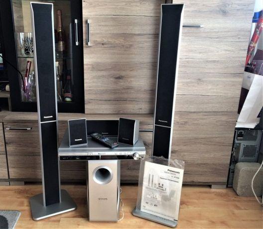 Kino domowe Panasonic SA-PT250