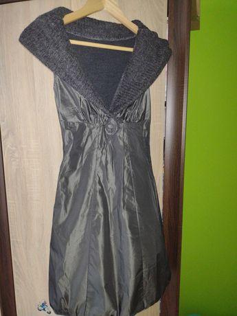 Sukienka w rozmiarze 34