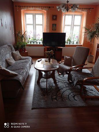 Okazja 3 pokojowe mieszkanie po remoncie I piętro w Kamienicy.